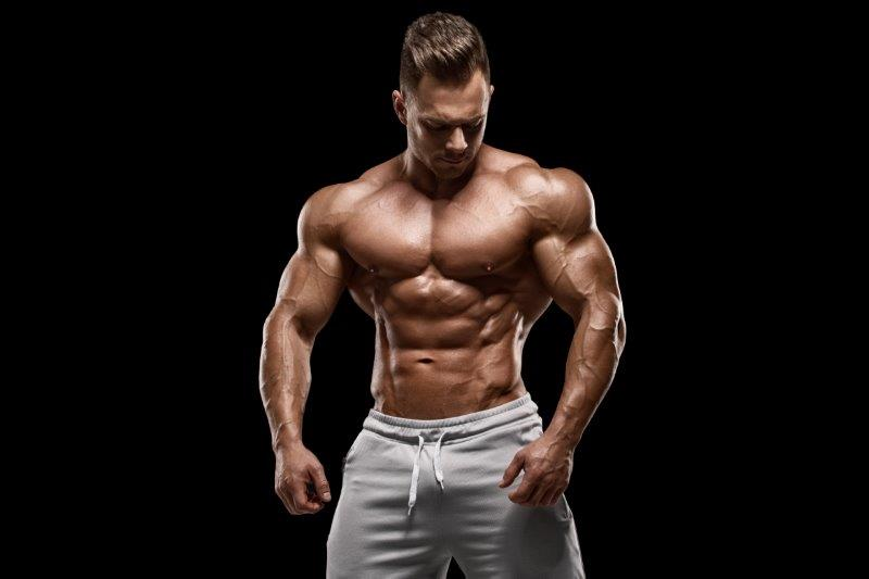 Does Carbs Build Muscle? If They Do At All - Tactical Elite Fitness Fitness For The Elite's
